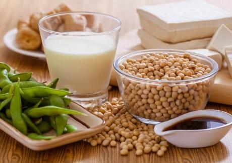 7 motive pentru care să incluzi soia în alimentația ta