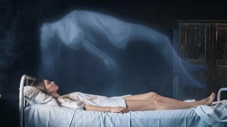 Află și tu ce se întâmplă cu sufletul după moarte