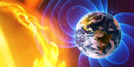 Fenomen ÎNGRIJORĂTOR: Află ACUM ce se întâmplă cu Pământul!