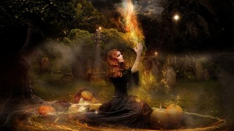 Ce NU ştiai despre ECHINOCŢIUL de toamnă Wicca - Este momentul în care...