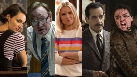 Premiile Emmy 2019: lista completă a câștigătorilor