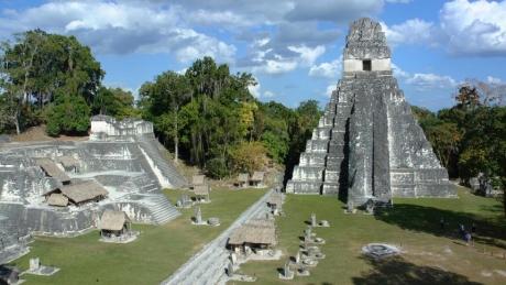 DESCOPERIREA mayașă care a CUTREMURAT lumea
