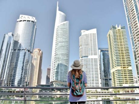 5 lucruri pe care nu le știai despre Dubai