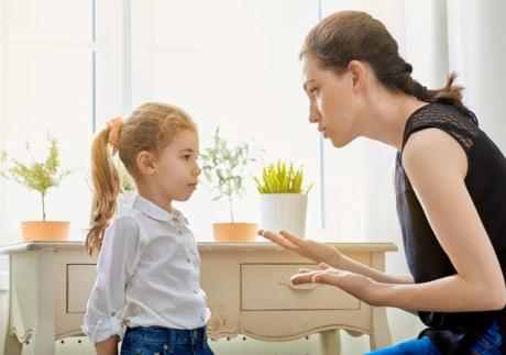Metoda sendviş sau cum să-ţi educi copilul fără efort