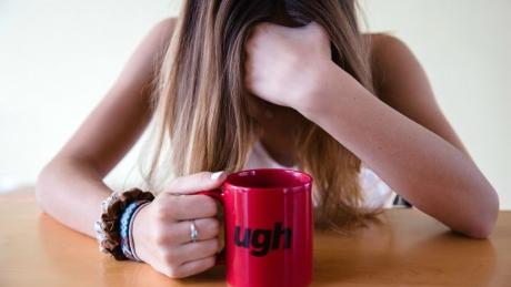 De ce ţi se face greaţă după ce bei cafea