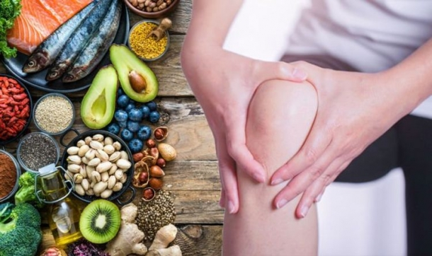 ce alimente pentru durerile articulare