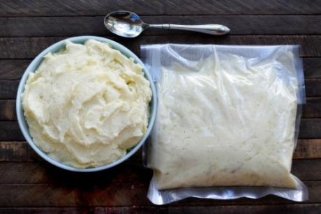 Nu ştiai că poţi face asta cu PIUREUL de cartofi!