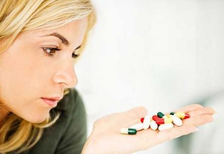 Suplimentele alimentare NU te protejează de COVID-19