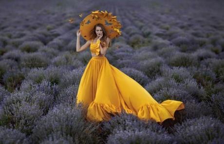 Ce înseamnă cu adevărat dacă iubești culoarea galben