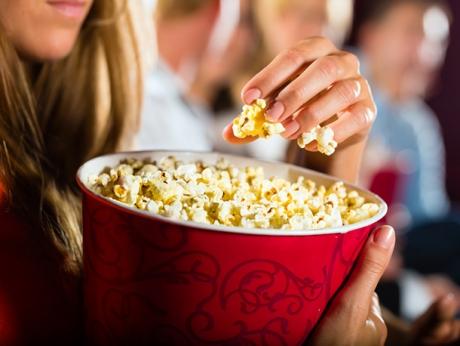 Cum să prepari popcorn sănătos