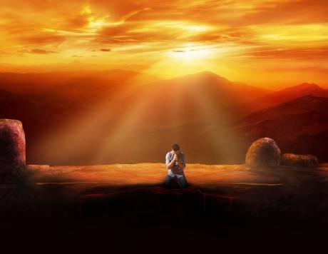 INCREDIBIL! Există o explicaţie ŞTIINŢIFICĂ pentru credinţa în DUMNEZEU