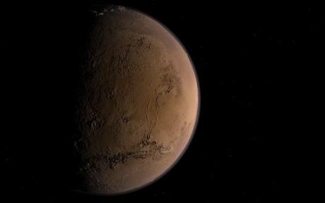 Marte RETROGRAD 2020 - Ce să faci şi ce să NU faci în această perioadă