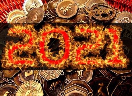 Horoscop Chinezesc pentru 2021 - Zodiile nici NU VISEAZĂ ce le aşteaptă!