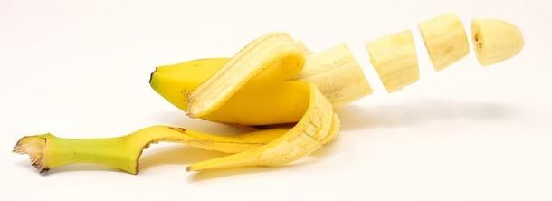 Bananele coapte bune la diaree