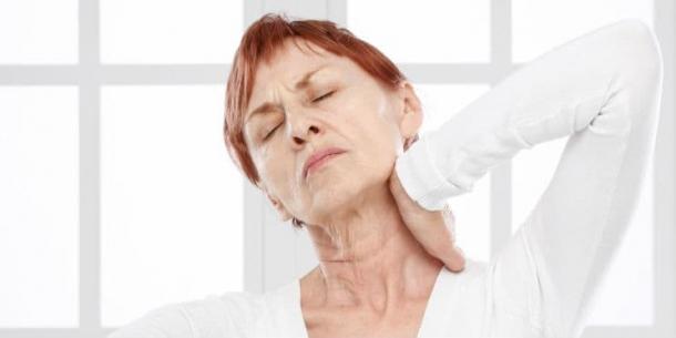 menopauză și vedere